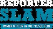 Reporter Slam Logo